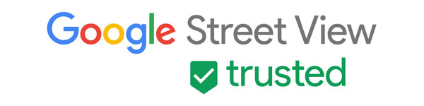 We Are Google Streetview Trusted